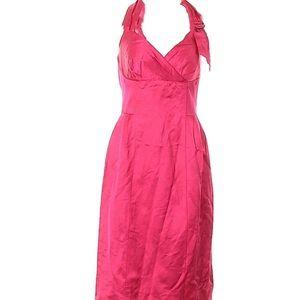 NANETTE LEPORE WOMEN'S PINK COCKTAIL DRESS